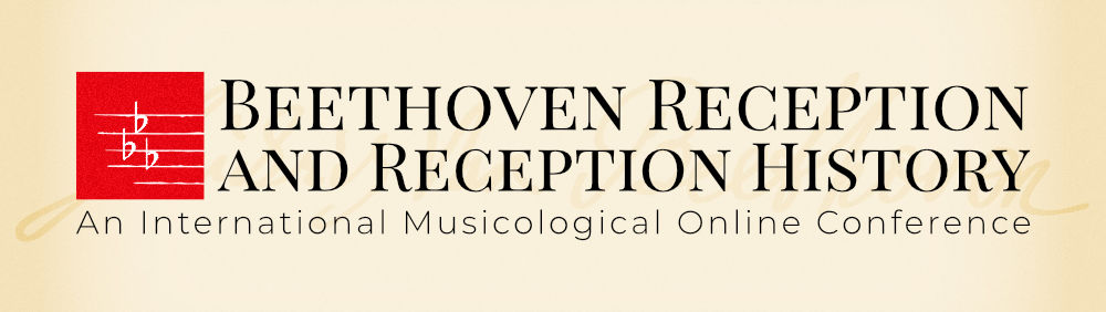 beethoven conference news