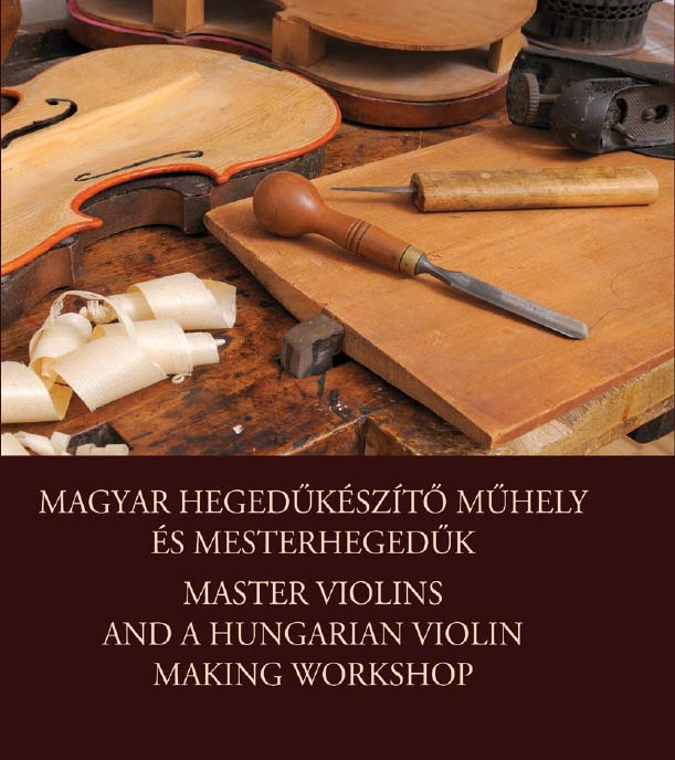 Violin workshop TITLE